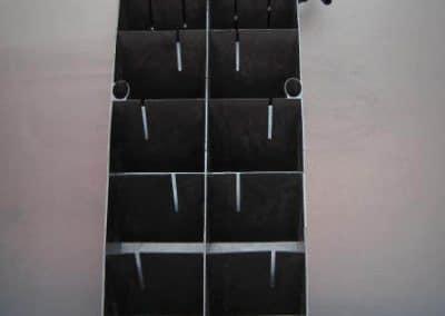 Модул за вертикално озеленяване